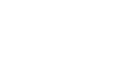 Hair crowns