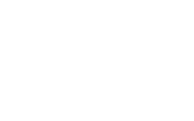 Hair clips & combs