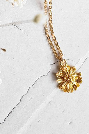 MARGUERITE necklace