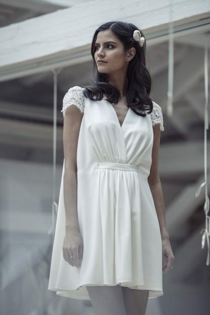 BYRON Dress