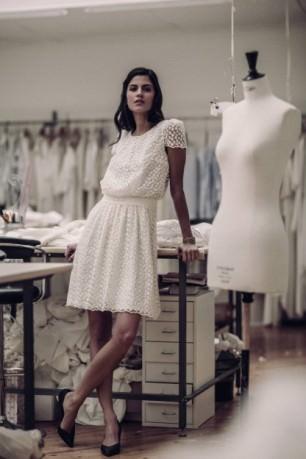 LACLOS dress