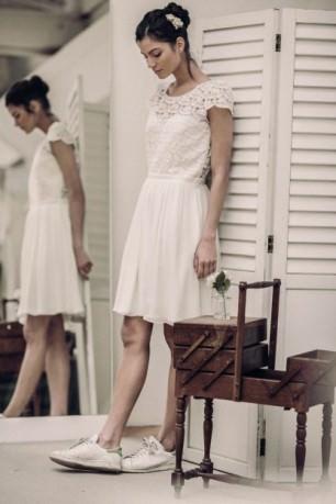 MOLIERE Dress