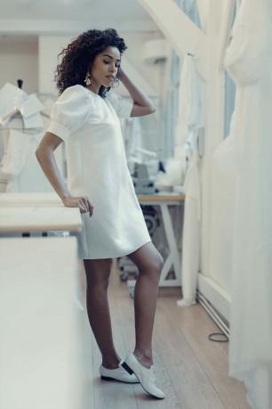RAVEL dress