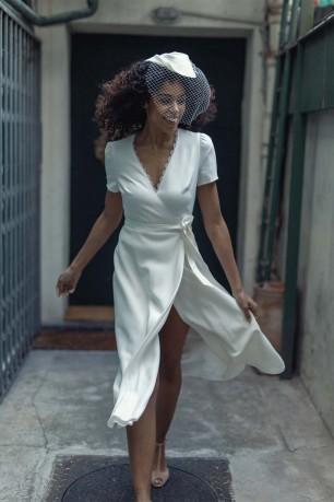 CHOPIN dress