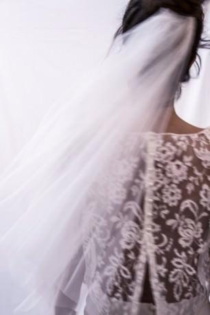 Court veil