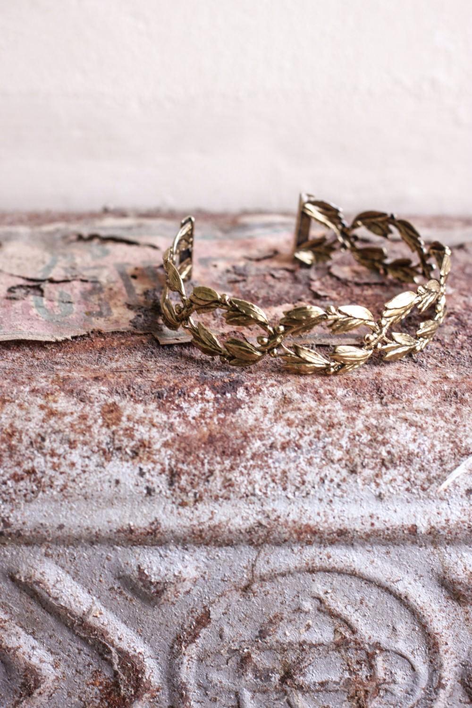 Bracelet adele laure de sagazan for Laure de flores linge de maison