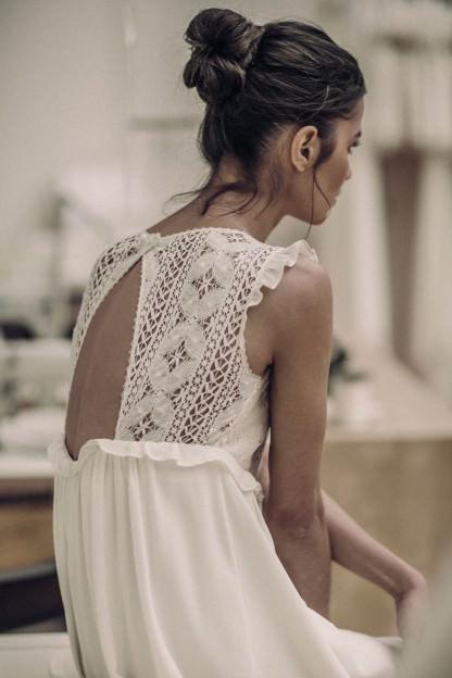 VOLTAIRE Dress