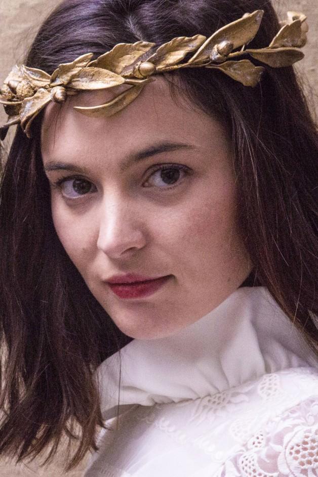 BERENGUELA de CASTILLA Crown