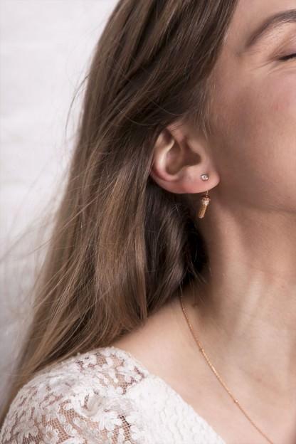 L' INNOCENCE earrings