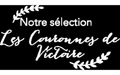 Les couronnes de Victoire