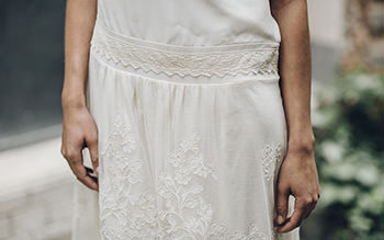 Robe Mauriac
