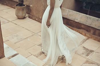 Bolivar dress