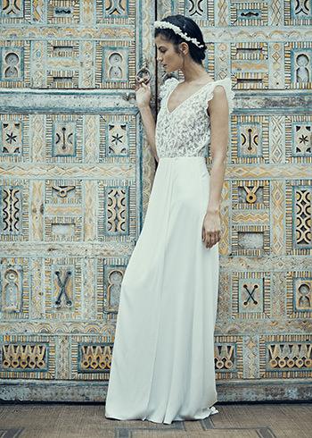 Vestito Crimée & corona Soie Labo