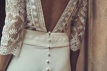 Pyrénées dress