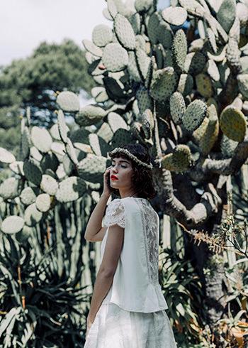 Maglia Chatterton & gonna Alberti