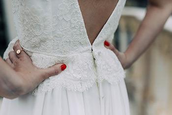 Vestido Torigny