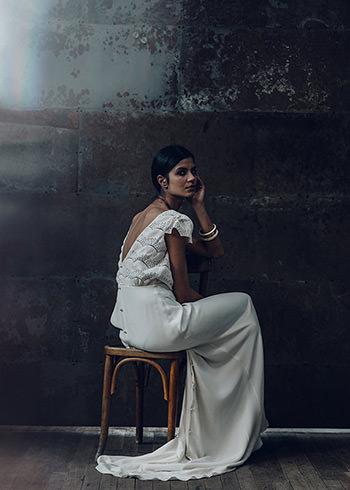 Vestido Verlaine