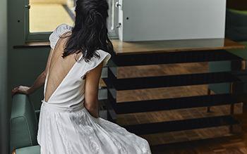 Vestido Seberg